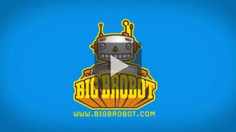 BIG BROBOT - STORE-IMPRESSIONS